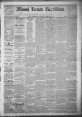 Mt. Vernon Republican (Mount Vernon, Ohio : 1854), 1865-02-14