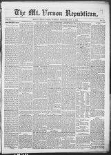 Mt. Vernon Republican (Mount Vernon, Ohio : 1854), 1856-11-04