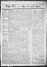 Mt. Vernon Republican (Mount Vernon, Ohio : 1854), 1857-04-28