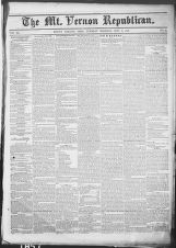 Mt. Vernon Republican (Mount Vernon, Ohio : 1854), 1857-11-03