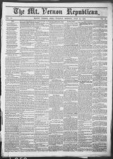 Mt. Vernon Republican (Mount Vernon, Ohio : 1854), 1858-06-15