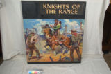 Painting: Knights of the Range