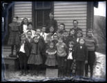 Schoolhouse photograph