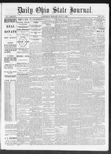 Daily Ohio State journal (Columbus, Ohio : 1870), 1877-05-07