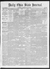Daily Ohio State journal (Columbus, Ohio : 1870), 1877-07-19