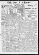 Daily Ohio State journal (Columbus, Ohio : 1870), 1879-04-09