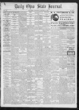 Daily Ohio State journal (Columbus, Ohio : 1870), 1879-08-21