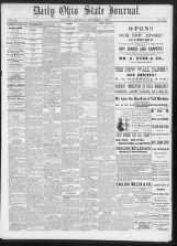 Daily Ohio State journal (Columbus, Ohio : 1870), 1879-09-11