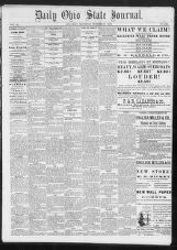 Daily Ohio State journal (Columbus, Ohio : 1870), 1879-10-30