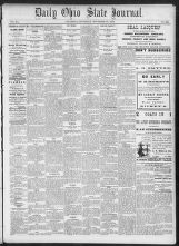 Daily Ohio State journal (Columbus, Ohio : 1870), 1879-11-27