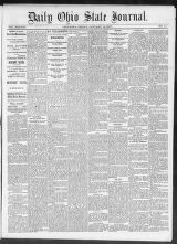 Daily Ohio State journal (Columbus, Ohio : 1870), 1877-01-19