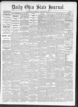 Daily Ohio State journal (Columbus, Ohio : 1870), 1877-01-20
