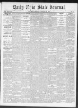 Daily Ohio State journal (Columbus, Ohio : 1870), 1877-01-26