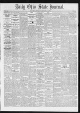 Daily Ohio State journal (Columbus, Ohio : 1870), 1879-01-21
