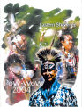 Eastern Shawnee Tribe Pow Wow Program 2004