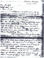 1833 Feb 4 Cummins letter p.1