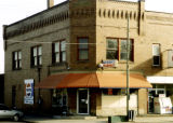 Noah Schlegel and Sons Meat Market Building