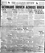 The Alliance review and leader. (Alliance, Ohio),  1918-06-13