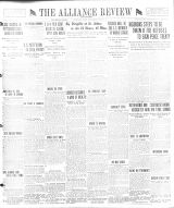 The Alliance review and leader. (Alliance, Ohio),  1919-05-15