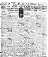 The Alliance review and leader. (Alliance, Ohio),  1920-01-24