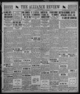 The Alliance review and leader. (Alliance, Ohio), 1917-11-27