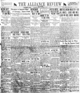 The Alliance review and leader. (Alliance, Ohio),  1919-07-19