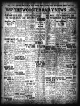 Wooster daily news. (Wooster, Ohio), 1918-12-19