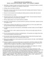 Regulations for Use of Materials In Special Collections and Archives, Wright State University...