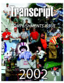 Transcript : Ohio Department of Transportation employee newsletter.