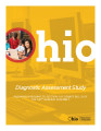 Ohio Diagnostic Assessment Study : prepared pursuant to section 3 of Senate Bill 21 of the 130th...