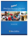 Drug Abuse Resistance Education : Review and Evaluation Report
