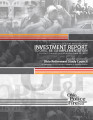 Investment report : to ORSC SB 133 implementation : for the 12-month period ending June 30, ...