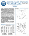 Page 5 Monthly water inventory report for Ohio