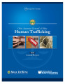 Human trafficking ... annual report