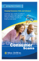 Consumer scams : keeping consumers safe and informed.