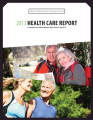 Health care report : presented to the Ohio Retirement Study Council ...