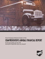 Comprehensive annual financial report for the year ended ...