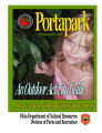 Portapark an outdoor activity guide --for teachers, youth leaders and parents.