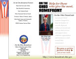 On the Ohio homefront help for those who give the most.