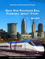 Ohio Hub passenger rail economic impact study