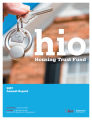 Ohio Housing Trust Fund annual report