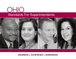 Ohio standards for superintendents