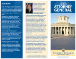 About the Ohio Attorney General