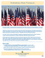 Supporting Ohio veterans proposed Ohio constitutional amendment from Ohio Attorney General Richard...