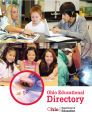 Ohio educational directory