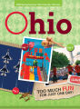 Ohio calendar of events