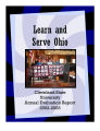 Learn and Serve Ohio : Cleveland State University annual evaluation report.