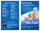 Elder fraud Ohio : Attorney General Mike DeWine is committed to protecting senior citizens from...