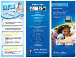 Cyber safety : stay cyber safe : Ohio children and teens rely on technology to communicate, learn,...