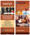 Construction Litigation Group : providing construction counsel